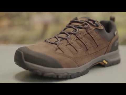 Berghaus Fellmaster Active GTX Walking Shoes