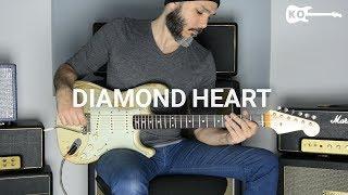 Download Alan Walker - Diamond Heart - Electric Guitar Cover by Kfir Ochaion