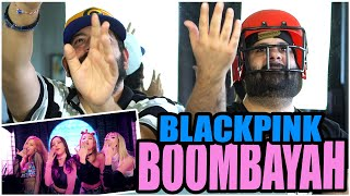 WE ARE OFFICIALLY BLINKED!!! BLACKPINK - '붐바야'(BOOMBAYAH) M/V *REACTION