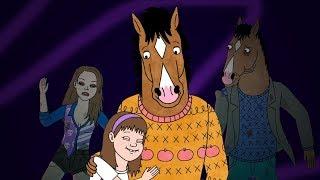 """The """"Sarah Lynn"""" Price - Bojack Horseman"""