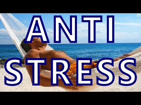 Background Music Instrumental Anti-Stress: slow music for after work relax, concentration and study