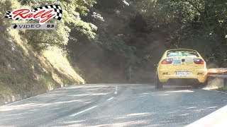 29 Subida a la Faya los Lobos 2018 [HD] Crashes & Show | Rally Video 83
