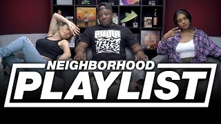 YBN Cordae vs. Comethazine vs. Anderson .Paak | Neighborhood Playlist