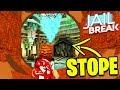 Roblox Jailbreak MINE SHAFT ROBBERY STOPE Roblox Jailbreak New Update
