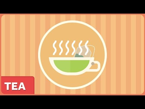 Is Drinking Tea Good for You?