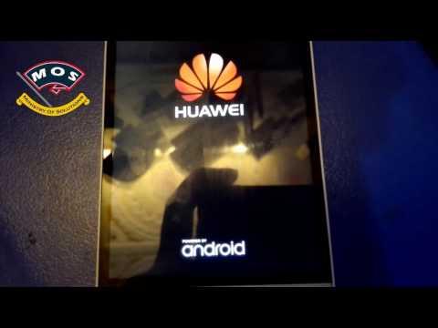 Huawei P8 Lite upgrade to latest marshmallow