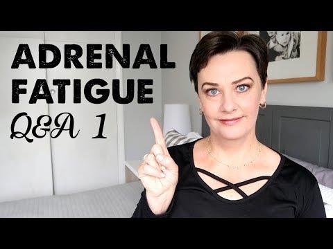 Adrenal Fatigue Q&A 1 of 2 | A Thousand Words