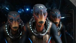 Download Valerian and the City of a Thousand Planets Video