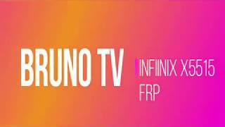Infinix X5515F FRP Bypass (X5515F FRP File) Infinix Smart 2
