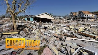 Hurricane Michael Aftermath: Crews Continue Search For Survivors, Bodies   Sunday TODAY