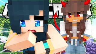 THIS GIRL WANTS US DEAD!! | Minecraft Bed Wars