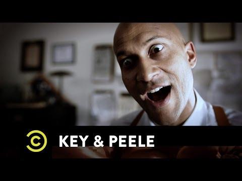 Key & Peele - Cat Poster