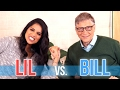 First World Problems Vs Real World Solutions ft Bill Gates