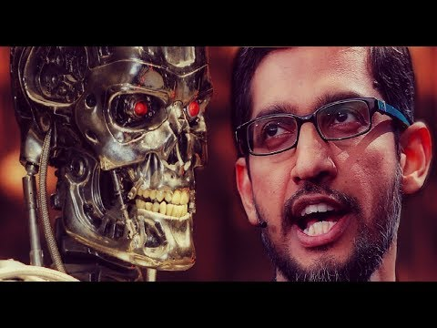 Google: Artificial Intelligence will be as important as fire!