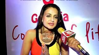 Actress Amisha Patel to make Web-Series