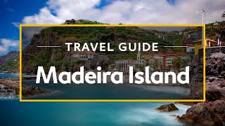 Madeira Island Vacation Travel Guide | Expedia
