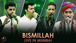 Bismillah | Salim Sulaiman Live | Jubilee Concert Mumbai
