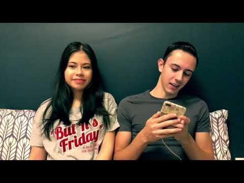 Teaching Thai Girlfriend English Slang