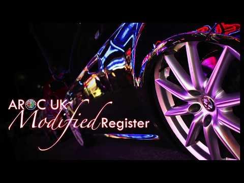AROC UK Modified Register Promo