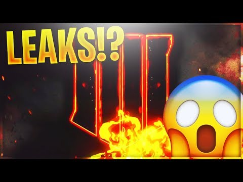 CALL OF DUTY: BLACK OPS 4 - LEAKED GAMEPLAY RUMORS. BLACK OPS 4 CAMPAIGN, BATTLE ROYALE, MULTIPLAYER