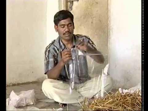 Mushroom Cultivation - Kannada