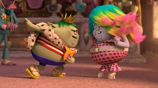Trolls MOVIE CLIPS (1-6) - 2016 Dreamworks Animation Movie