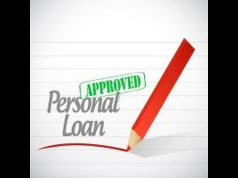 Personal Loan व्यक्तिगत ऋण