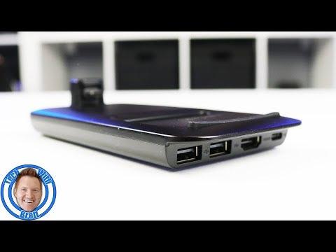 Samsung DeX Pad Review & Q&A