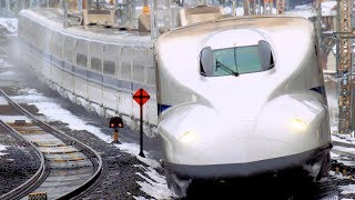 10 FACTS -  BULLET TRAIN