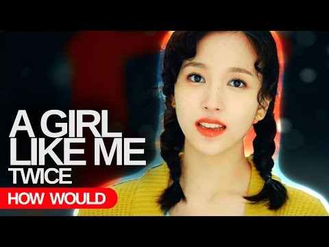 How Would TWICE Sing - Gugudan