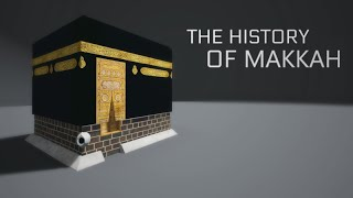 """The History of Makkah."" Islamic Stories in 3D (Regular Version)"