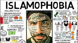 TIPS TO DEAL WITH ISLAMOPHOBIA - AbdurRaheem Green Animated