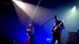 Coldplay Hd Shiver Glastonbury 2011
