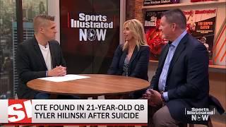 Tyler Hilinski