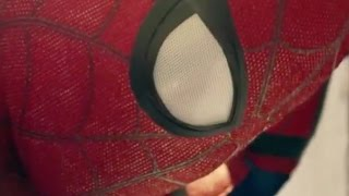 Spider-Man: Homecoming | official trailer #2 teaser (2017) Tom Holland