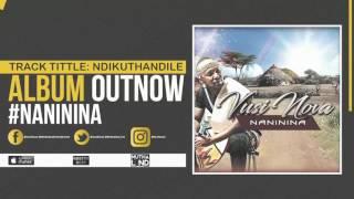 Vusi Nova - Ndikuthandile (Official Audio)