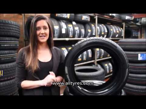 How to check your tyre size