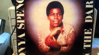 Sonya Spence - Why Did You Leave Me