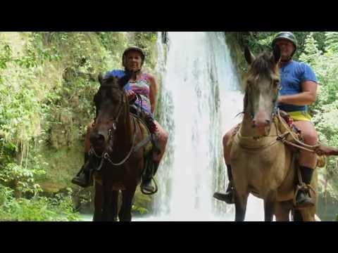 Punta Cana Samana 2016 4K UHD
