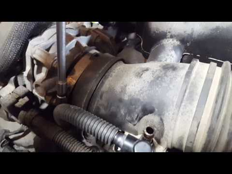 How to Replace a Thermostat on a 2009,2010,2011,2012 Chevy Traverse,Acadia,Enclave,Outlook