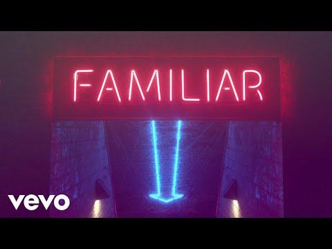 Liam Payne, J. Balvin - Familiar (Lyric Video)