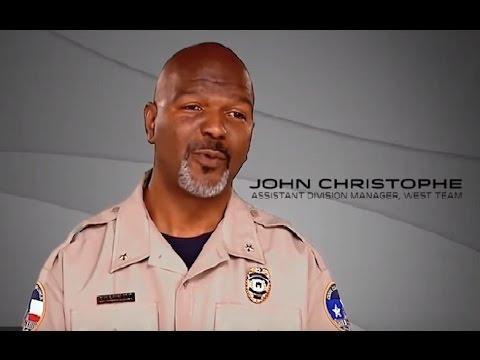 John Christophe no ICC certs