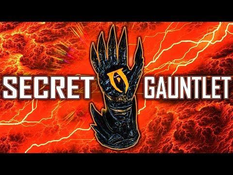 Hidden Gauntlet Of The Pirate King - Elder Scrolls Detective