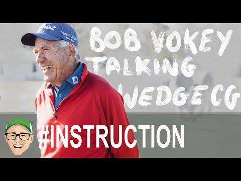 BOB VOKEY TALKS TOUR PRO TESTING