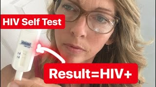 FDA has approved Home HIV Test Kit - The Most Popular High