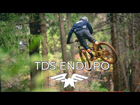 TDS Enduro - Practice Day Hot Laps