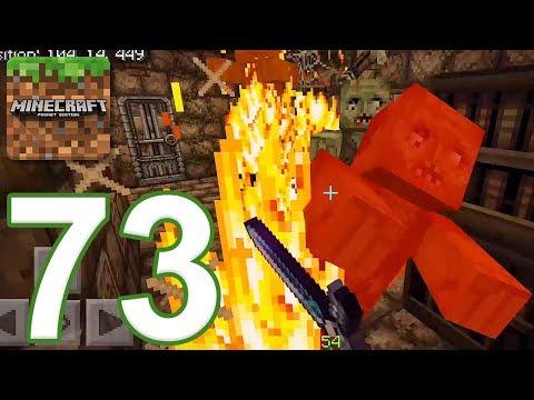 Minecraft: PE - Gameplay Walkthrough Part 73 - Kingdom of Avon (iOS, Android)