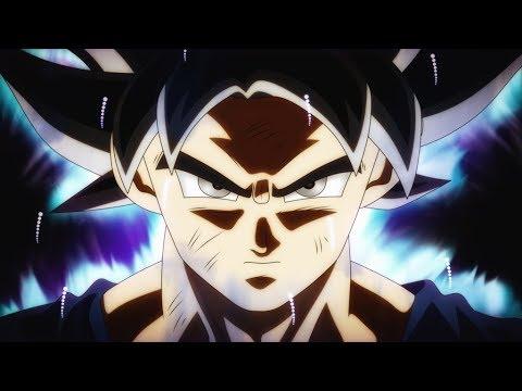 Dragon Ball Super - Ultimate Battle [Ultra Instinct Theme] - Epic Cinematic Cover