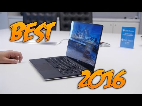 BEST Laptop for 2016!