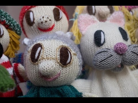 I Try Making and Selling Some Hand Puppets for Cash: Pirate Stu's Bootyful Joke of the Day #0377